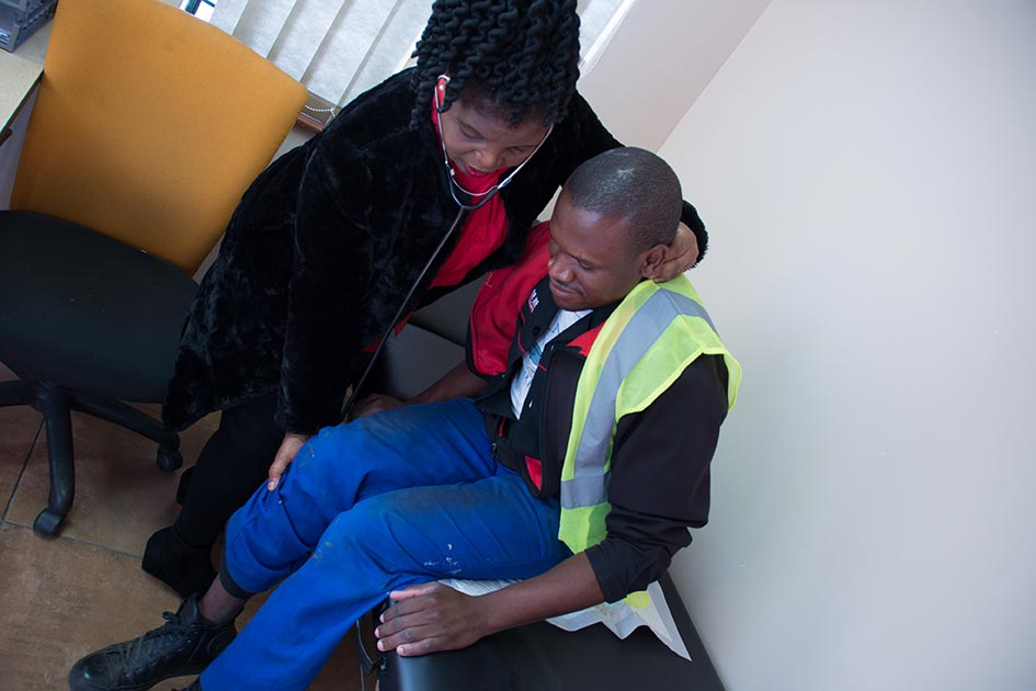Construction Medicals | Annexure 3 Fit for Employment