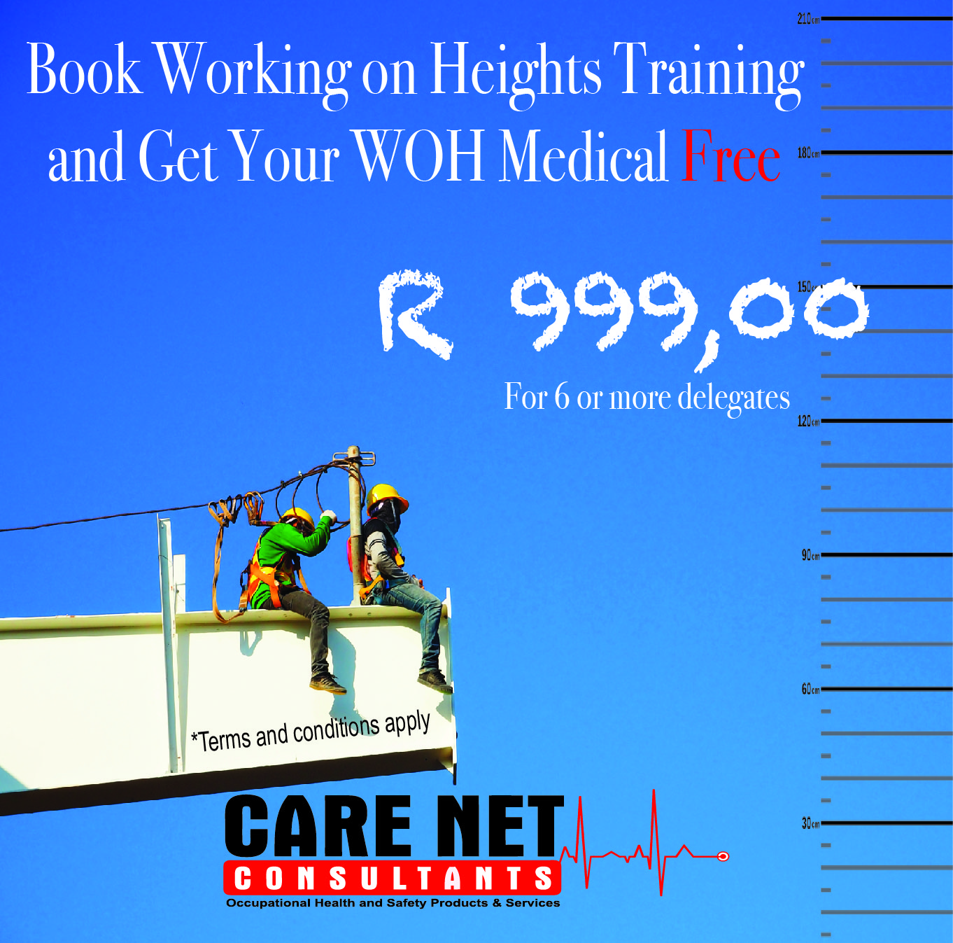 WOH Training and Medical